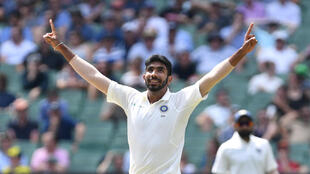 Jasprit Bumrah took career best figures of 6 for 33 during the third day of the third Test between Australia and India.