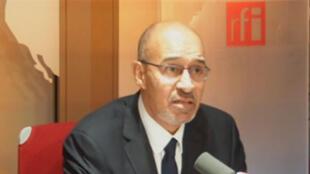Harlem Désir, Premier secrétaire du Ps, député européen.