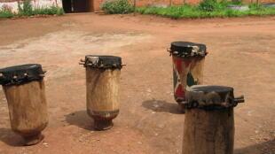 Le Burundi est le pays des tambours sacrés, dont les tambours de Gitega, célèbres dans le monde entier.