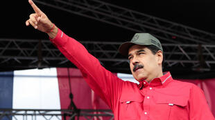 委內瑞拉總統馬杜羅