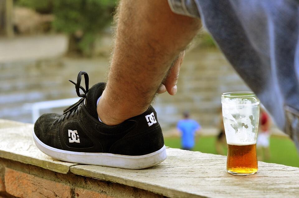 Алкоголь остается второй причиной преждевременной смертности во Франции, унося ежегодно жизни 41 тысячи человек.