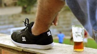 Dans la tranche d'âge 20-39 ans, près de 25% du nombre total de décès sont attribuables à l'alcool. (source : OMS).