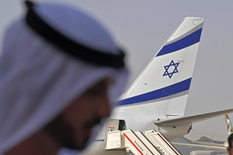 Israel no es el aliado natural de Emiratos ni Baréin, pero la amenaza que representa Irán en la región los ha hecho acercarse.