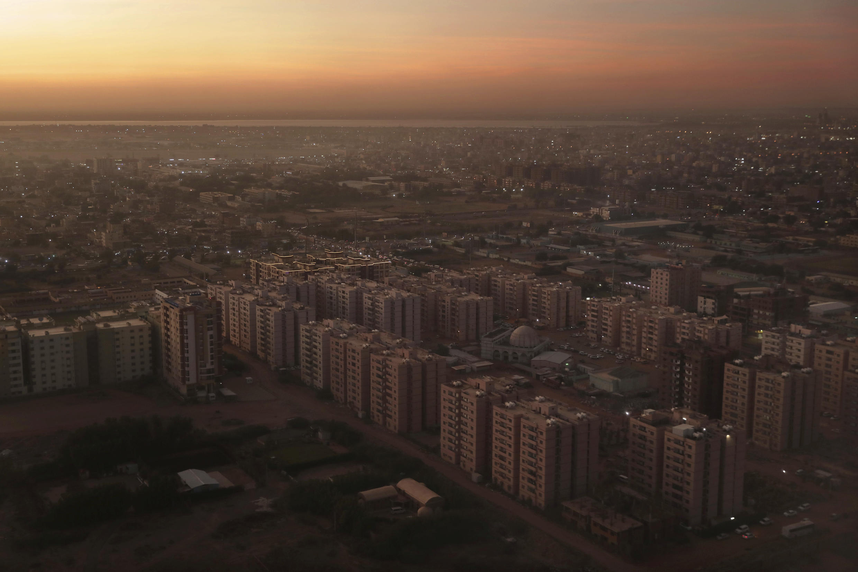 Soudan - Khartoum - Vue - AP20154274993255