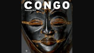 Афиша выставки «Река Конго. Искусство Центральной Африки». Из собрания музея на набережной Бранли (Париж)