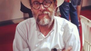 O cartunista Robert Crumb é homenageado com uma grande exposição no Museu de Arte Moderna de Paris.