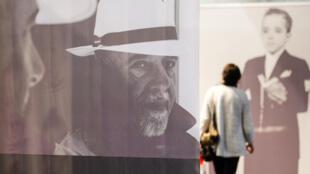 Exposição traz documentos e fotos pessoais de Paulo Coelho, jamais mostradas ao público.