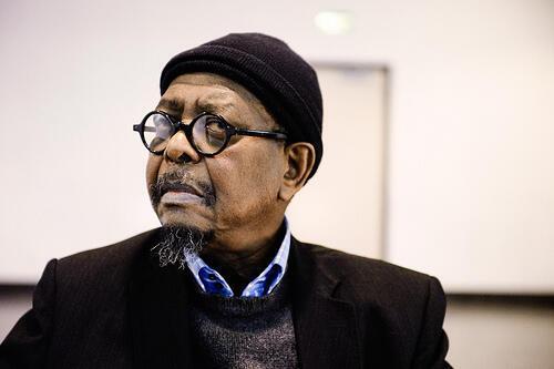 Ciné Club RFI Afrique: Hommage à Mahama J. Traore