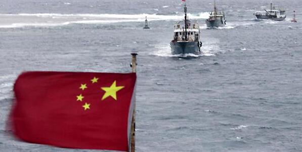 Biển Đông vẫn căng thẳng do mưu đồ độc chiến Biển Đông của Trung Quốc.