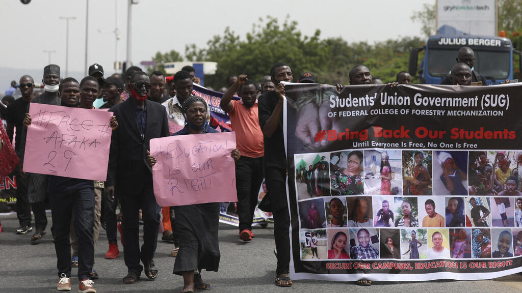 Nigeria: la vague des kidnappings d'étudiants touche tout le pays