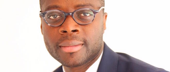 Khaled Igué, founder of the think tank Club 2030 Africa, and author of a book on sustainable development.