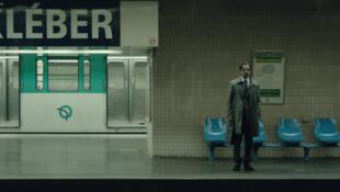 Mathieu Kassovitz joue « Un illustre inconnu » dans le film de Matthieu Delaporte.
