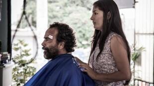"""""""Magallanes"""" está protagonizada por Damián Alcázar y Magaly Solier."""