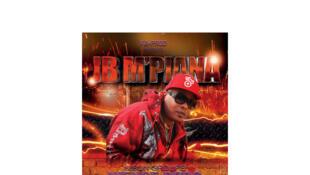 L'affiche du chanteur JB M'Piana annonçer son concert au Zénith en décembre 2013, un concert finalement annulé.