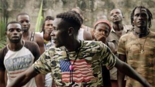 «Kinshasa Beta Mbonda», de Marie-Françoise Plissart, en compétition au Fipadoc 2020 dans la catégorie Documentaire musical.