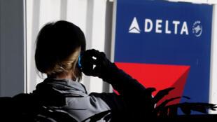 Falha técnica cancelou voos da Delta Airlines