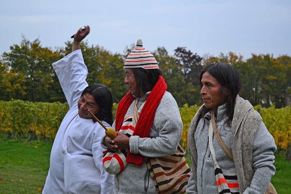 Se calcula que existen cerca de 800 lenguas indígenas tan sólo en Latinoamérica. Algunas de ellas podrían desaparecer en los próximos años.