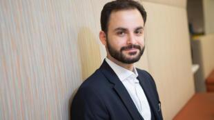Ivan Marques, diretor-executivo do Instituto Sou da Paz.