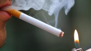 Tabar sigari za ta rika kashe mutane miliyan 8 a sassan duniya- WHO