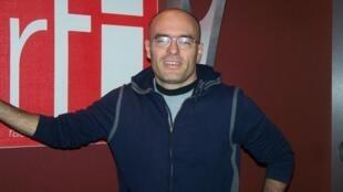 Matthieu Gounelle
