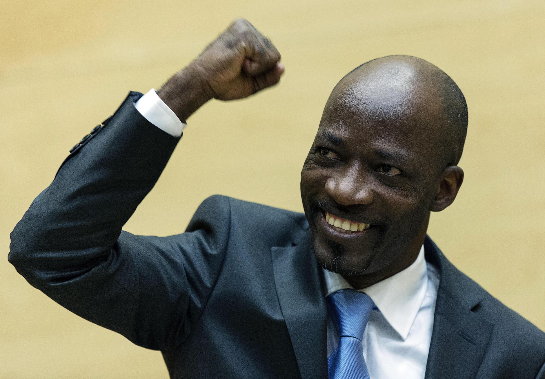 Charles Blé Goudé, mshirika wa zamani wa karibu wa Laurent Gbagbo anatuhumiwa makosa 4 ya uhalifu dhidi ya binadamu mbele ya Mahakama ya kimataifa ya uhalifu ICC.