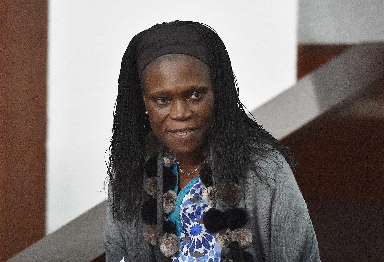 Kotu ta wanke Simone Gbagbo daga zargin aikata laifukan yaki