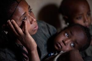 Segundo a FAO, cerca de 925 milhões de pessoas em todo o mundo passam fome..