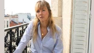 Lauren BASTIDE, journaliste
