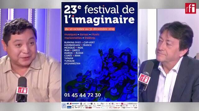 Joel Cruz Castellanos y Jordi Batallé en una imagen del programa