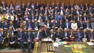 Британская Палата общин