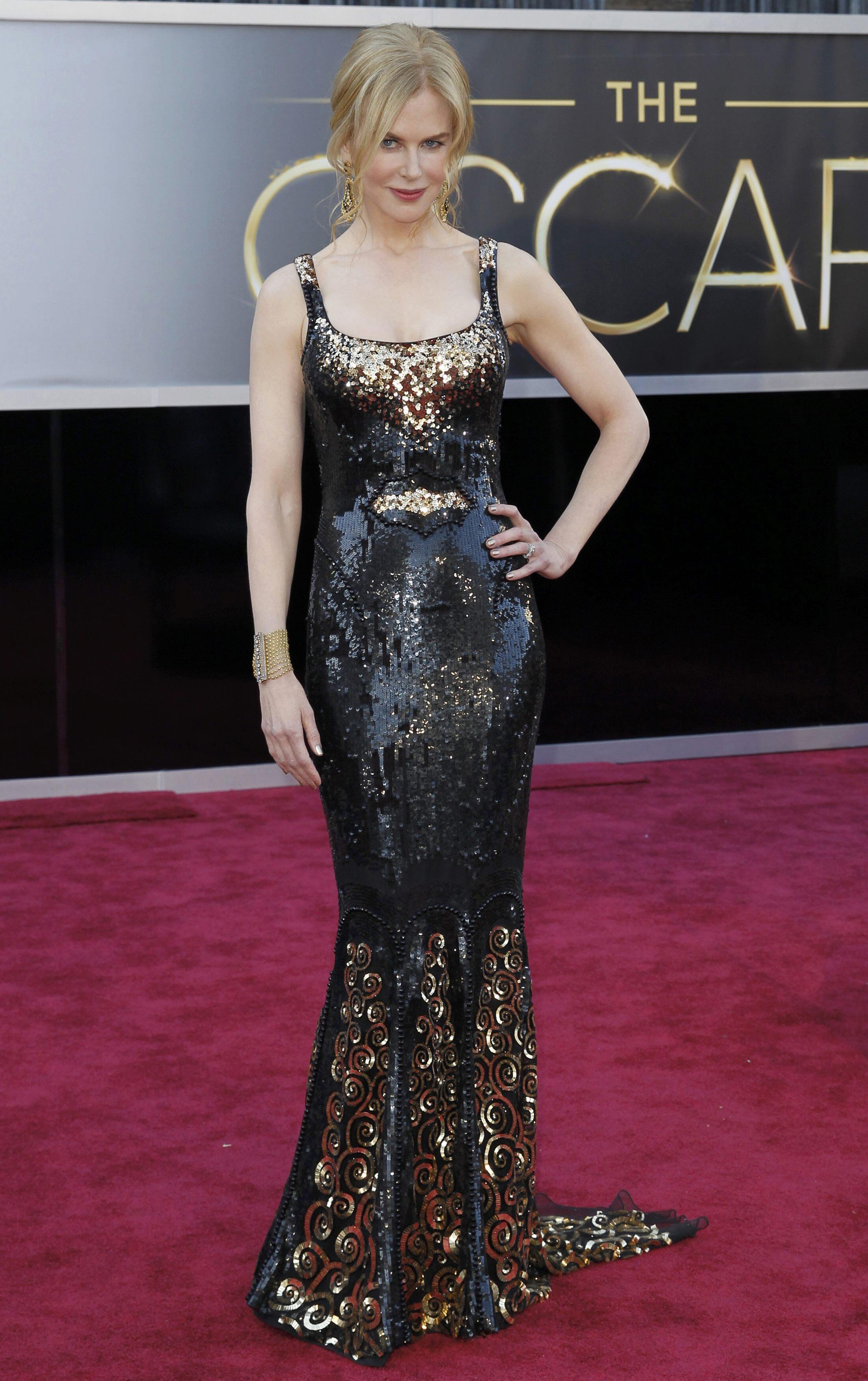 A atriz Nicole Kidman será uma das integrantes do júri do 66° festival de Cannes.