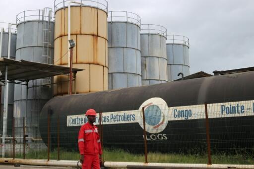 The port city of Pointe-Noire is Congo's economic hub