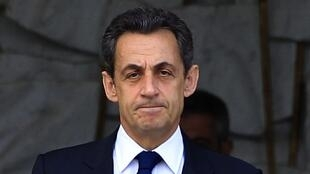 អតីតប្រធានាធិបតីបារាំង លោក Nicolas Sarkozy