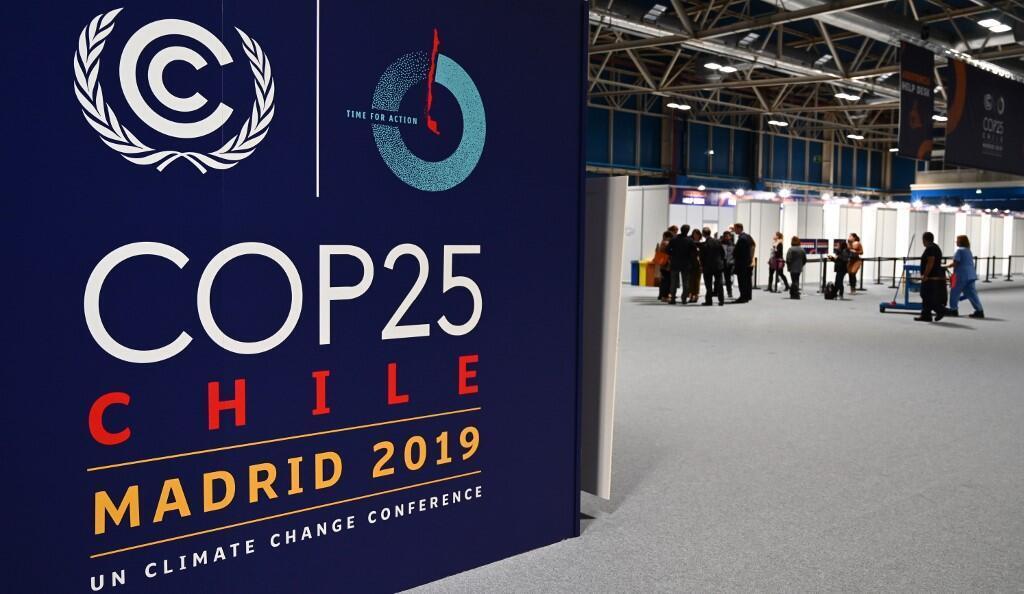 Arranca, esta segunda-feira, em Madrid a Conferência das Nações Unidas sobre o Clima.