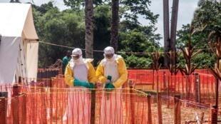 DRC yaendelea kukabiliana na ugonjwa hatari wa Ebola.