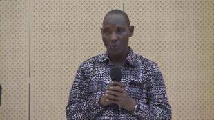 Katibu Mkuu mpya wa Chama tawala nchini Tanzania, Dr. Bashiru Ali