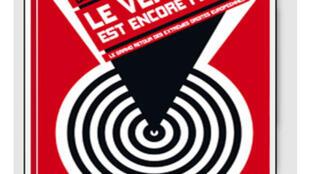 Couverture du livre de Dominique Vidal:«Le ventre est encore fécond, les nouvelles extrêmes droites européennes».