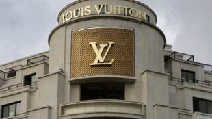 Le partenariat entre Louis Vuitton et la NBA a été rendu public à deux jours du premier match de la saison régulière de NBA organisé en France.