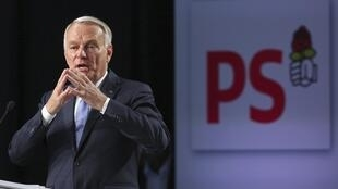 French PM Jean-Marc Ayrault is meeting with unions and employer groups on pension reform