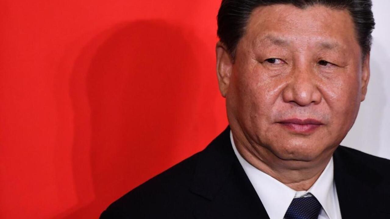 華爾街日報:美對華強硬政策冀說服北京其他人制止習近平