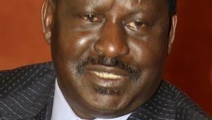 Odinga claims two rivals have agreed to meet