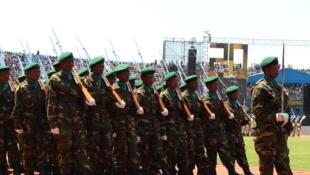 Pour HRW, les responsables militaires au Rwanda peuvent recourir à la torture selon leur bon vouloir.