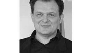 Pierre Grosser, chercheur, historien, enseignant à Sciences-Po Paris.
