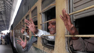 Le 5 janvier 2017, Pakistan a libéré 219 pêcheurs indiens détenus pour s'être retrouvés dans les eaux pakistanaises.