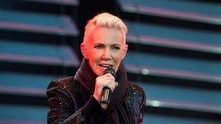 A cantora do Roxette, Marie Fredriksson, tratava um tumor cerebral desde 2002.