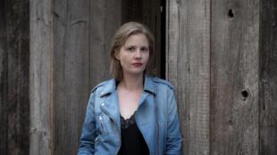 Justine Triet, réalisatrice et scénariste française.