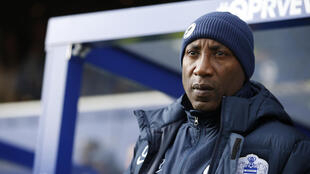 """QPR technical director Chris Ramsey has said """"institutional racism"""" remains a problem in football"""