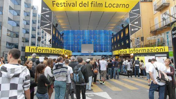 A 67ª edição do Festival de Locarno acontece de 6 a 16 de Agosto de 2014.
