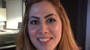 Maria Al-Moussara.