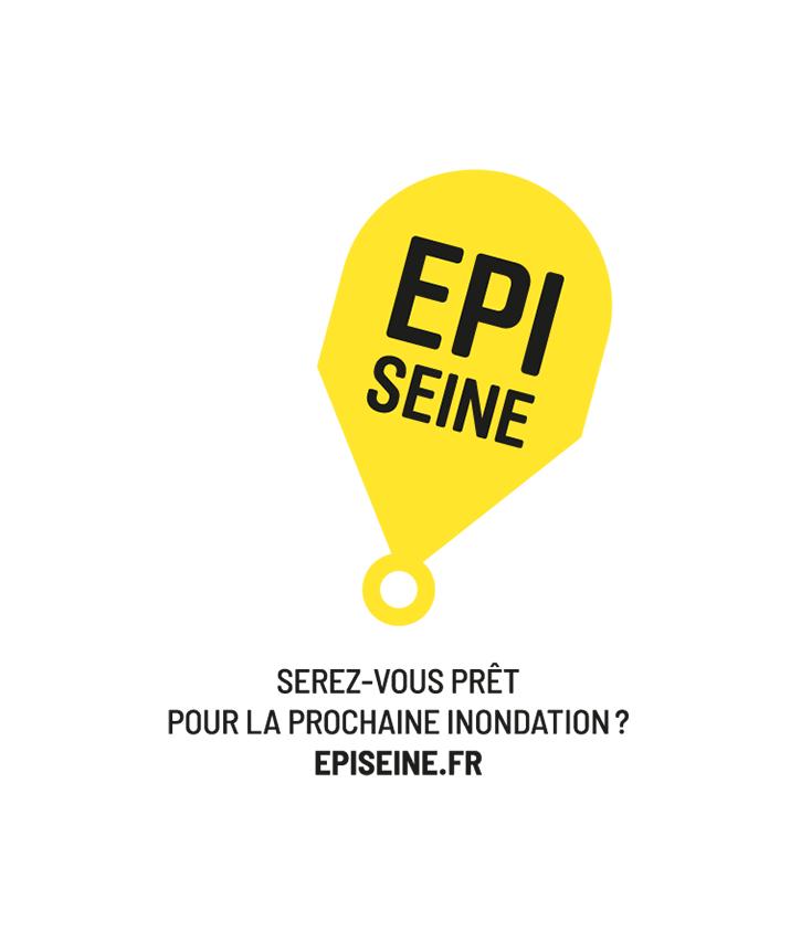 Logo del dispositivo EPISEINE